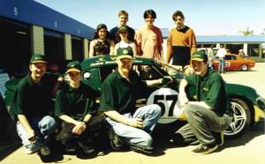 1999 - RaceTeam